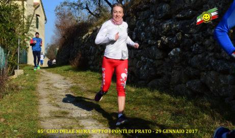 TIAMO Viareggio – Nave Rovezzano – Giro delle Mura Prato