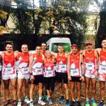 Lucca Marathon 30km