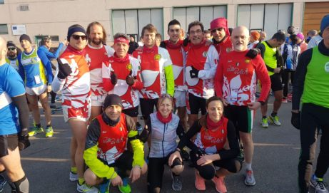 31° Trofeo Alia – Prato