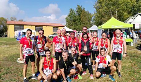 33a Demie Marathon