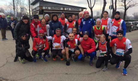 45a Maratonina della Befana