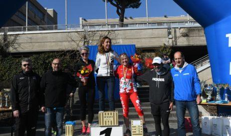 Mezza Maratona Città di  Scandicci.                     Giulietta&Romeo    halfmarathon.