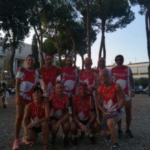 7° Trofeo Misericordia – Save the children