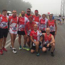 34a Demie Marathon