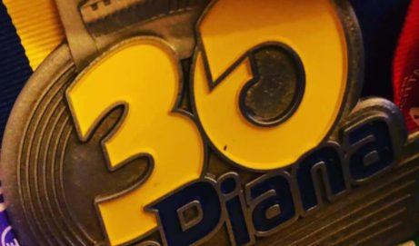 """La """"30 n' Piana"""" a Campi Bisenzio"""