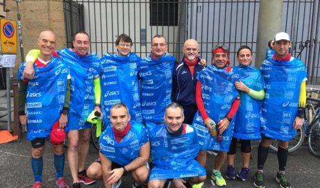 36° Firenze Marathon