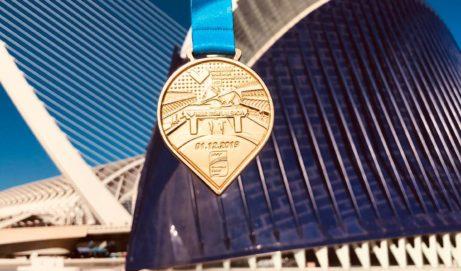 València Marathon