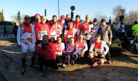 46a Maratonina della Befana